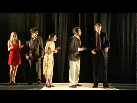 Merrily We Roll Along - HCHS Musical Repertory 2011