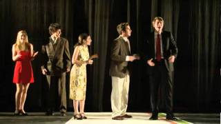 Merrily We Roll Along - HCHS Musical Repertory 2011
