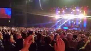 Mohsen Yeganeh (dooset daram) Los Angeles Concert