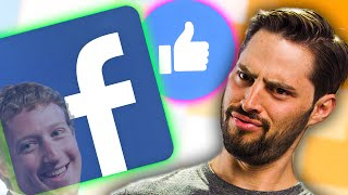 Facebook's deleting my history!?
