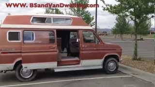 Popular Ford E-Series & Van videos