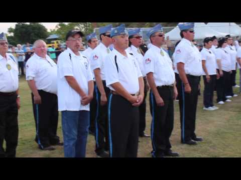 A Veteran's Day Tribute To Native American Veterans