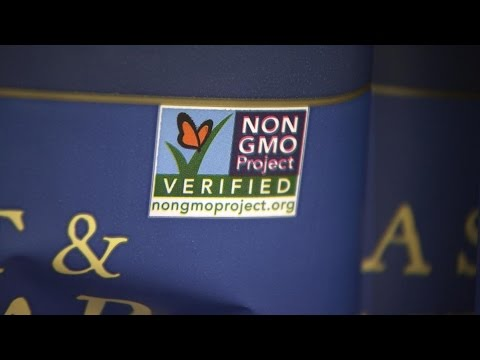 GMO Labeling Ripples Through Food Industry