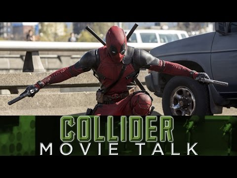 Ryan Reynolds Paid For Writers To Be On Deadpool Set - Collider Movie Talk