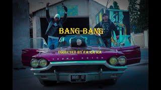 JACOP48 X MR MouCh /BANG-BANG\ (CLIP VIDEO OFFICIEL) DIRECTED BY FARAKA #Oujda