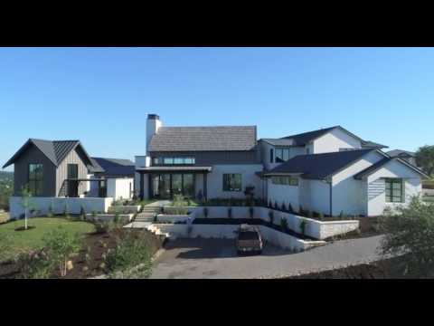 2017 Greater Austin Parade of Homes The Peninsula at Rough Hollow