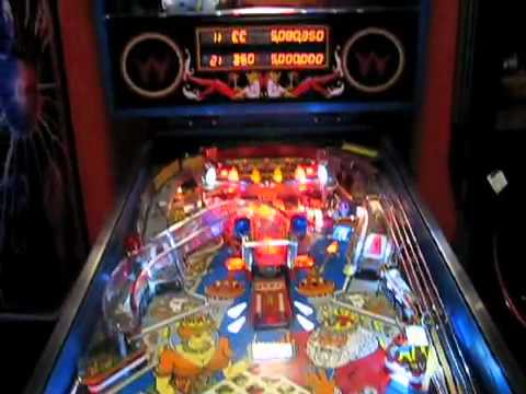 Jokerz Pinball