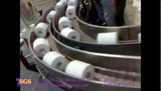 Repeat youtube video Goldenpack จำหน่ายเครื่องห่อแนวนอนทุกชนิด เครื่องห่อทิชชู่ ห่อบรรจุกระดาษทิชชูม้วนกลม