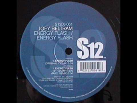 Joey Beltram - Energy Flash (Original Mix)