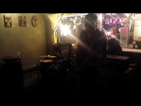 Oxidant - 11/25/2017 - Live @ The Remedy Diner, Raleigh, NC