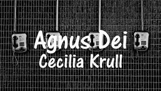 Vis a Vis | Cecilia Krull – Agnus Dei (Sub. Español)