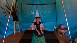 What's That Sound? A Yoga Journey