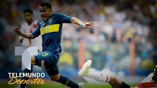 Tévez, el líder de Boca Juniors que le reclama a sus compañeros | Telemundo Deportes