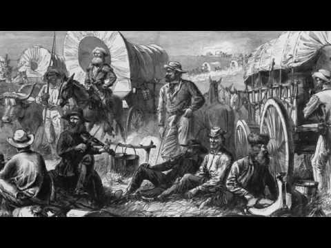 Colorado History A Story