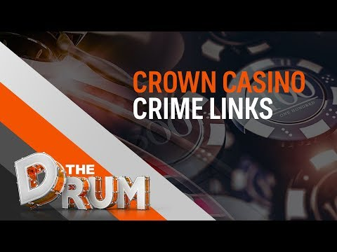 Crown Casino Allegedly Linked To Asian Organised Crime |The Drum