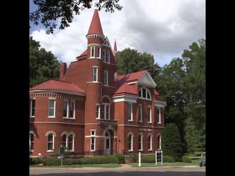 Ole Miss Virtual Tour Promo 1
