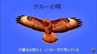 「テルーの唄」手嶌葵 谷山浩子(作曲者)歌詞付き ゲド戦記 検索動画 7