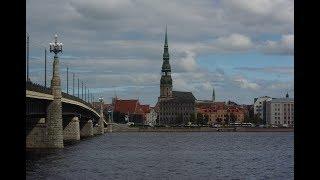 видео Гостиница EIROPA отдых в городе Юрмала Балтийское море Латвия