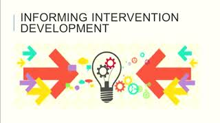 Using Implementation Science to Inform Interventions for Child Welfare–Involved Populations
