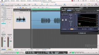 #4 - TUTORIAL DE WAVES EN ESPAÑOL - Reducción de ruidos - X-Noise II
