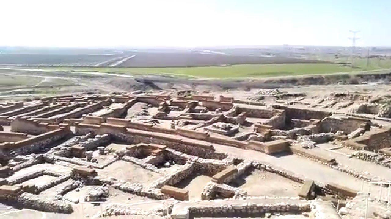 Archaeology in Israel: Ancient City of Beersheba