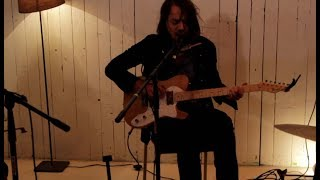 Antoine Corriveau | NOMAD Nation Garage Sessions