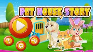 Pet House - Moral Stories For Kids - हिंदी कहानी By Hindi Fairy Tales