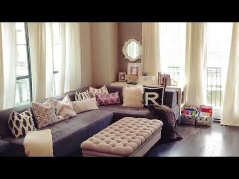 Wonderful living Room Curtains