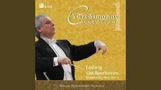 Symphony No. 1 in C Major, Op. 21: IV. Adagio. Allegro molto e vivace