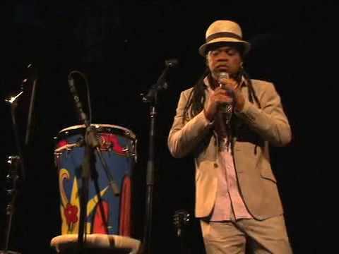Multiplicidade 2010: Carlinhos Brown + Gualter Pupo + Arterial versão 2
