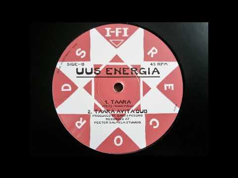 Uus Energia - Taara Avita Dub