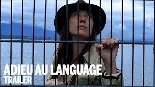 ADIEU AU LANGUAGE Trailer | New Release 2014