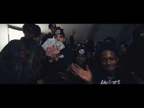 Nick Nasty - United 8's (OFFICIAL MUSIC VIDEO)