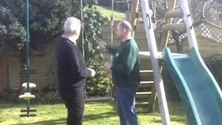 Garden Play Equipment | Wooden Garden Play Equipment | D.g.heath