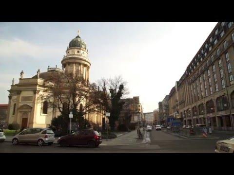 Hilton Berlin - Best Hotel In Berlin
