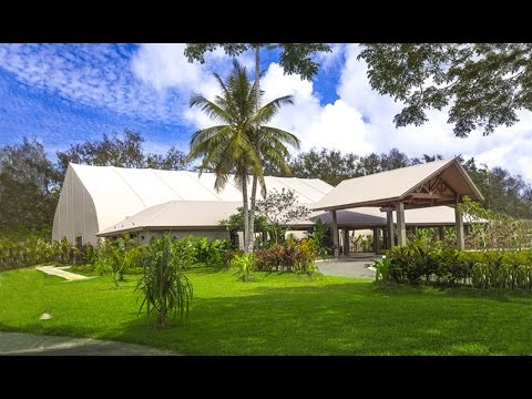 Commercial Office - Farea Pacifik Conference Center