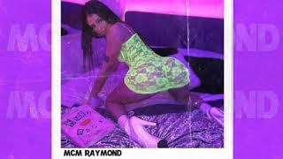 MCM Raymond - Neighborhood Hoochie (IG @mcmraymond