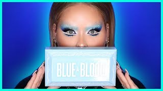 Download Trying The BLUE BLOOD Collection by Jeffree Star! Mp3 and Videos