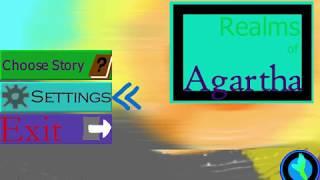 Realms of Agartha v.1.2 Alpha