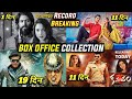 Box office Collection Of KGF Day 1 , Robot2 total collection, Kedarnath, Kavacham 11 Day collection