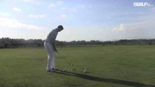 Golf Tips tv: Educated hands in the long game