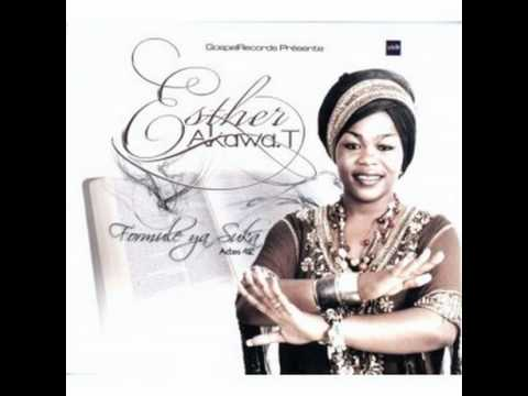Esther Akawa-Kita Osala