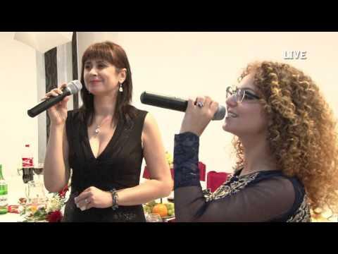 Nou-duet-live -2015-Nasa si fina din Galati -Joaca nasa cu fina.