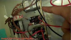 Building Automation HVAC - DDC Controls Retrofit of Standalone Thermostat