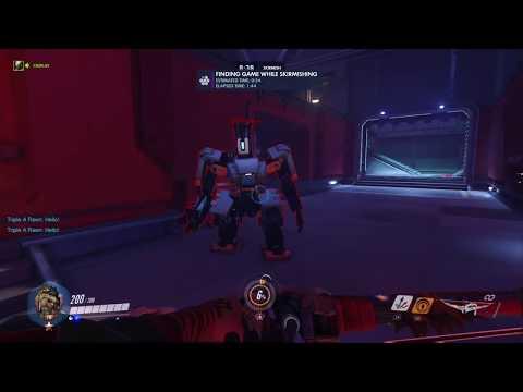 Pre game skirmish rituals, Part 1