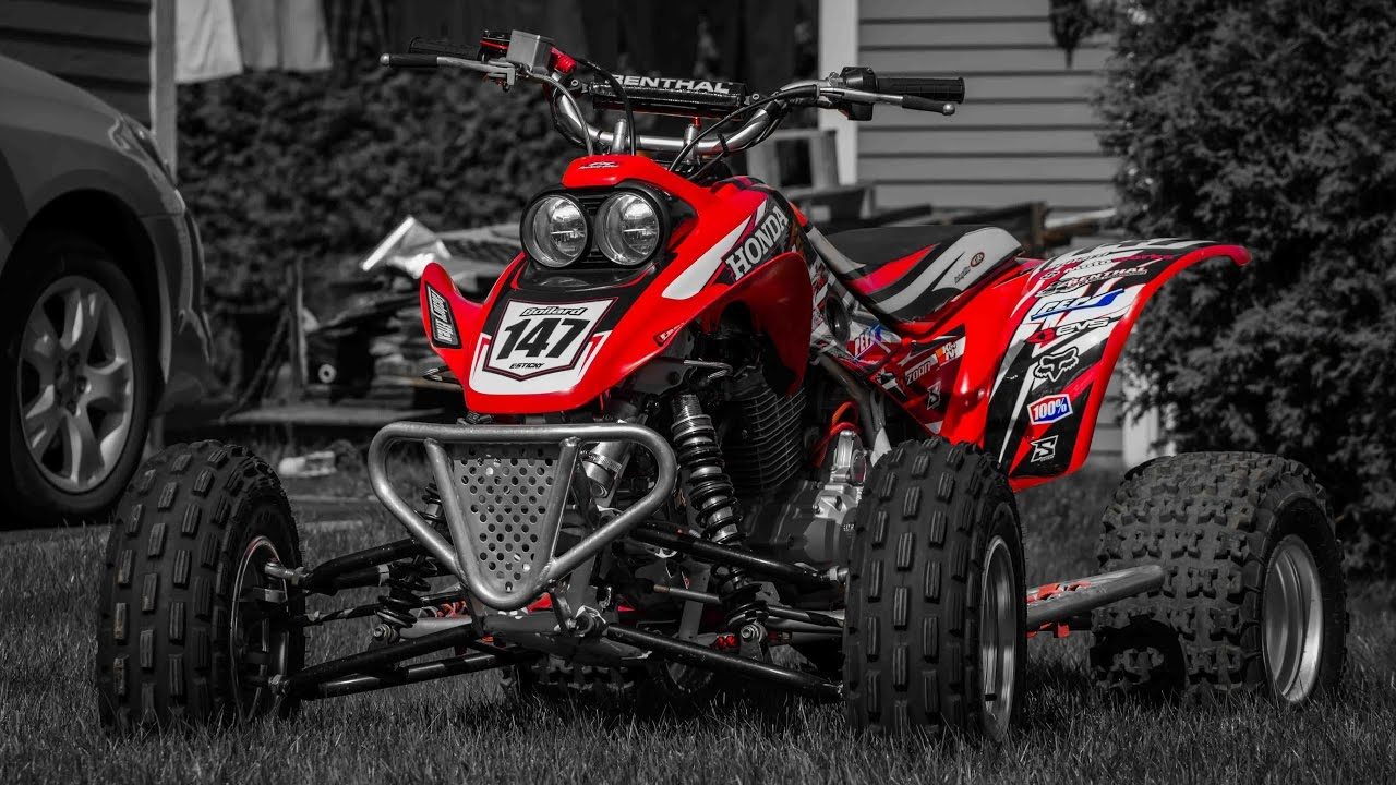 ATV Graphics  Sled Graphics  Graphic Kits Depot