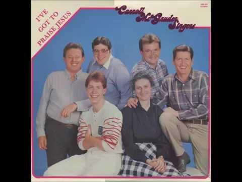 """I've Got To Praise Jesus"" – McGruders (1986)"