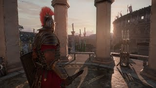 Ryse: Son of Rome PC Max Settings Gameplay - HD 1080P 60FPS
