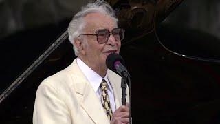 Dave Brubeck - Broadway Bossa Nova - 8/10/2004 - Newport Jazz Festival (Official)