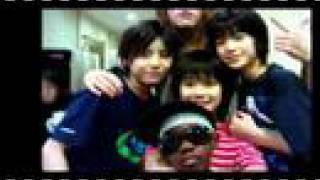 森本龍太郎 13歲お誕生日おめでとう.